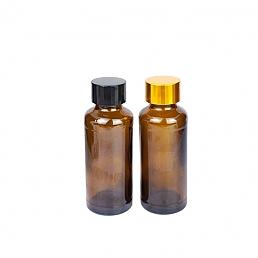 드링크병100 (96개/1박스) 엑기스 효소병 갈색병 유리병