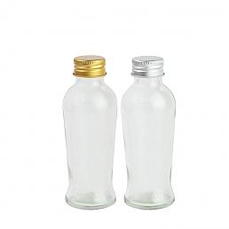 인삼드링크120 (90개/1박스) 엑기스 유리병 음료병